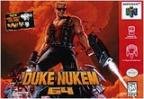 Duke Nukem 64 (Nintendo 64)